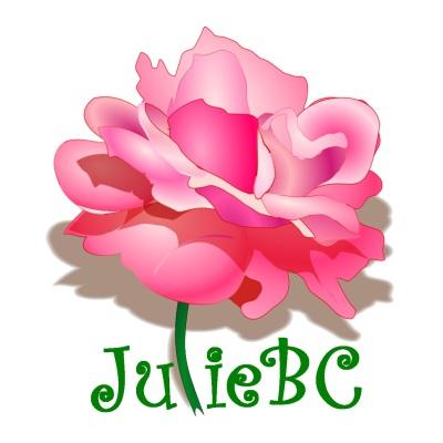 Rosy JulieBC Logo