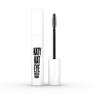 Katy Kat Eye Mascara in Very Black