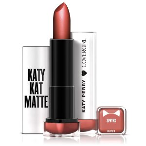 Katy Kat Matte in Sphynx KP001