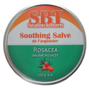 SBT Seabuckthorn soothing salve for rosacea