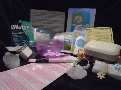 Rosy Life Kit - Rosy JulieBC