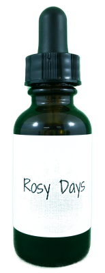Rosy Days (SBT Seabuckthorn Apothecary)