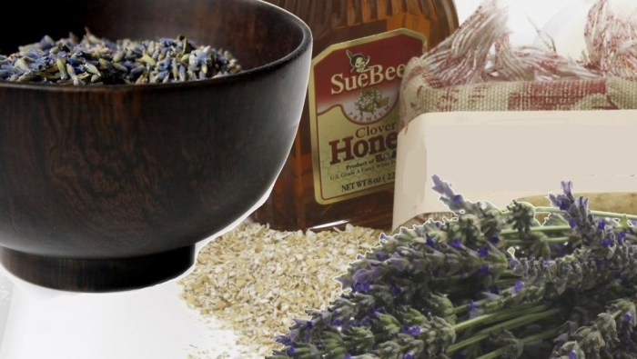 rosacea home remedies you have in your kitchen