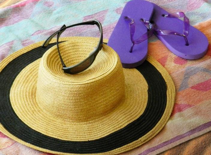 Rosacea summer skin care tips