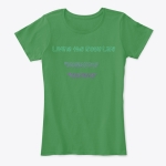 Rosy Life T-Shirt (Women's) | Rosy JulieBC