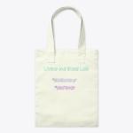 Rosy Life Tote Bag | Rosy JulieBC