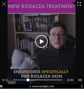 RosaLight Scam